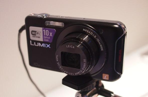 Product Image - Panasonic Lumix DMC-SZ5