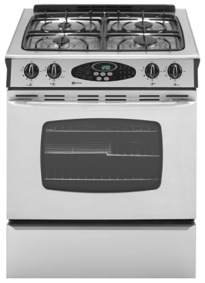 Product Image - Maytag MGS5875BDS