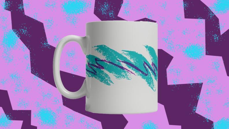 90s Mug