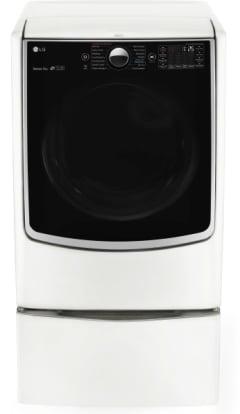 Product Image - LG DLEX5000W
