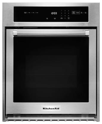 Product Image - KitchenAid KOSC504ESS
