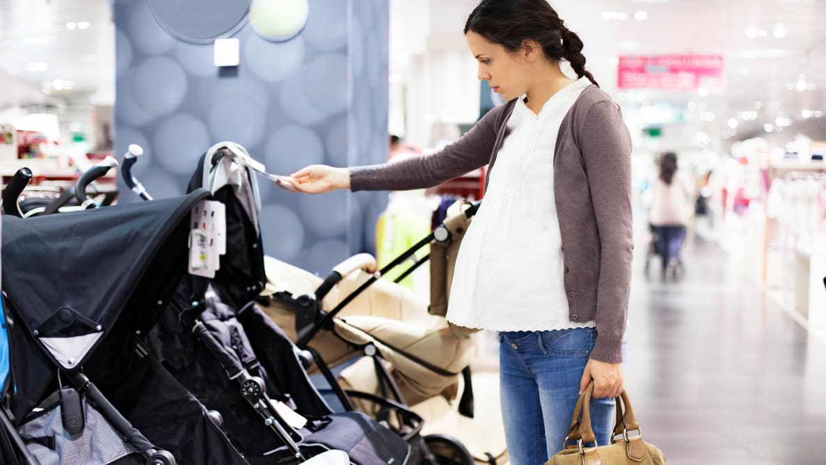 2GettyImages 498116621 - Tips and Tricks for Choosing Baby Strollers.