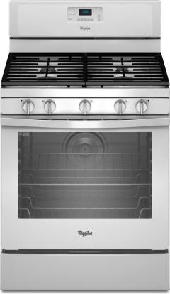 Product Image - Whirlpool WFG540H0EW