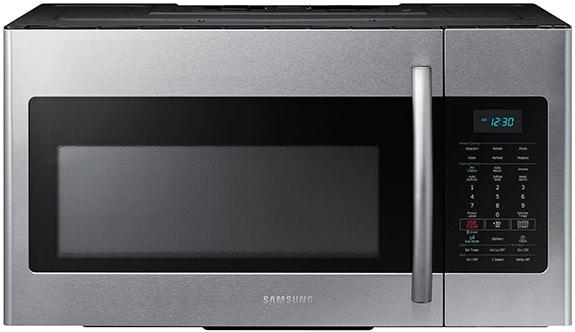 Product Image - Samsung ME17H703SHS