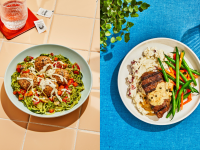 Freshly: the best pre-made meal kit