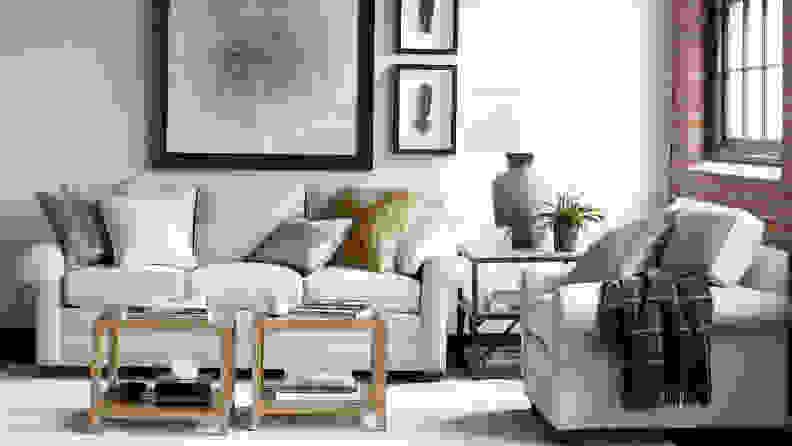 Ethan Allen Home Decor