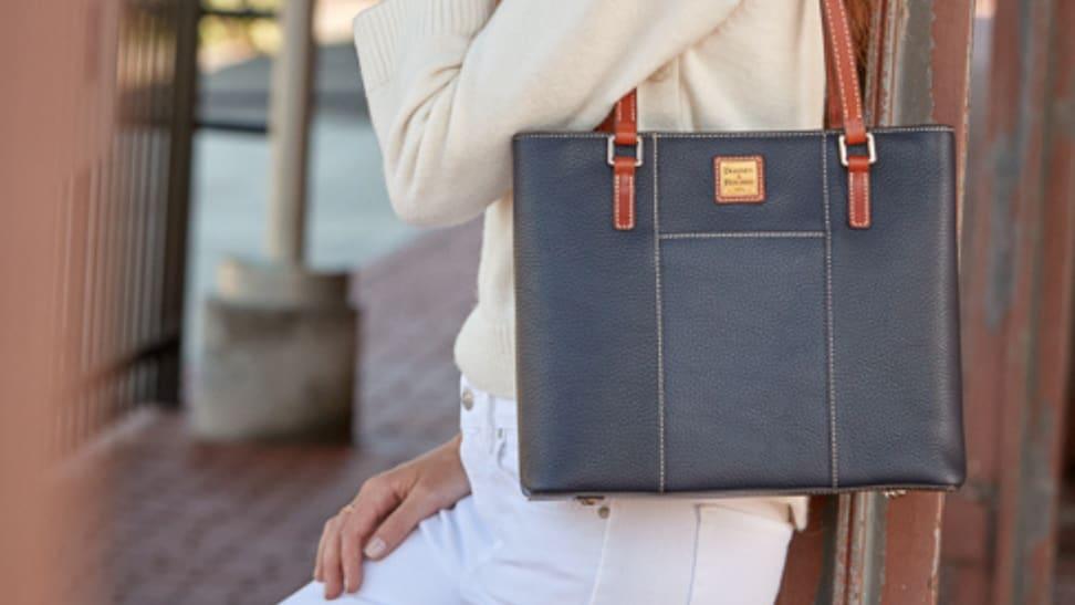 Dooney & Bourke designer purse