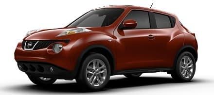 Product Image - 2013 Nissan JUKE S