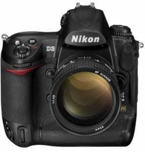 Product Image - Nikon D3
