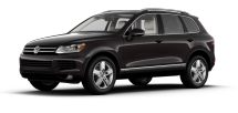 Product Image - 2012 Volkswagen Touareg TDI Lux
