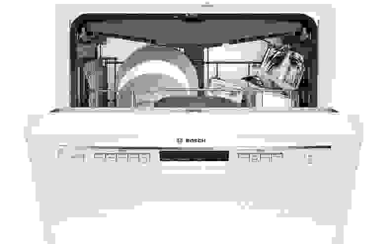 Bosch SHE863F2N