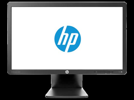 Product Image - HP EliteDisplay E201