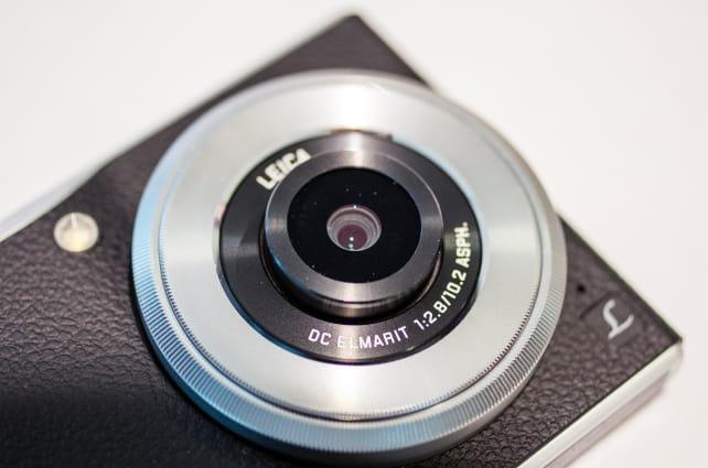 CM1 Lens