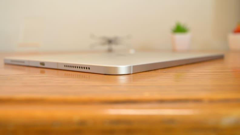 Apple iPad Air 2020 Edge