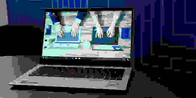 Lenovo X1 ThinkPad