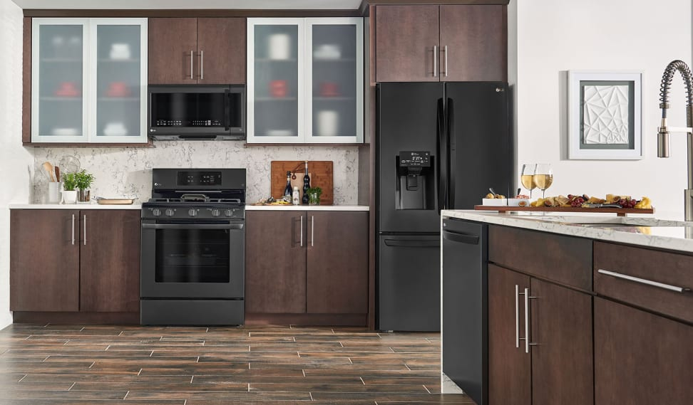 Is Black Stainless Steel Right For Your Kitchen Reviewed