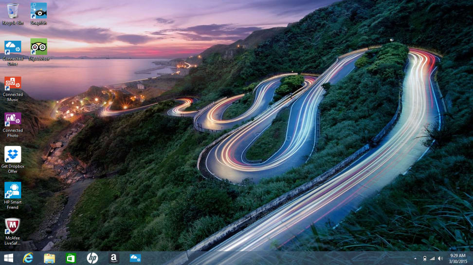 Stream Desktop