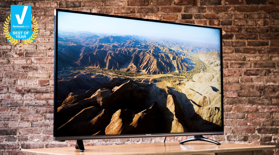 Here are the best TVs and home theater products that we reviewed in 2016.