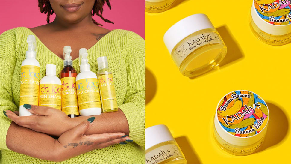 32 Black-owned beauty brands to support