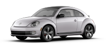 Product Image - 2013 Volkswagen Beetle Turbo w/Sun. & Sound