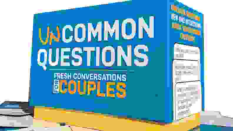 Uncommon Questions