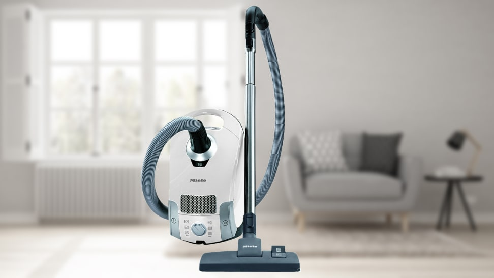 This amazing vacuum brand rarely goes on sale—but you can get a great deal right now