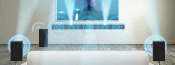 Samsung dolby atmos soundbar 2