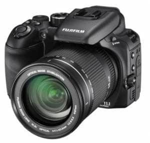 Product Image - Fujifilm  FinePix S100FS