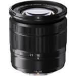 Fujifilm fujinon xc 16 50mm f:3.5 5.6 ois ii