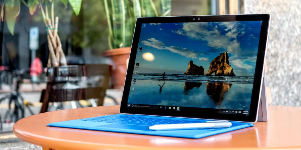 Product Image - Microsoft Surface Pro 4