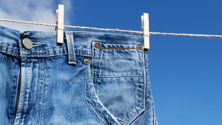 Wrong Laundry Reviewed Your You're Jeans Washing Rc54qjALS3