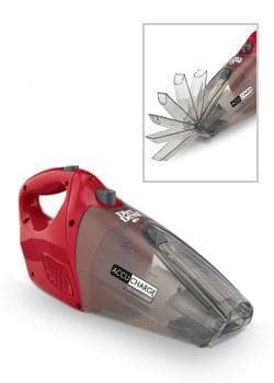 Product Image - Dirt Devil BD10040RED Accucharge