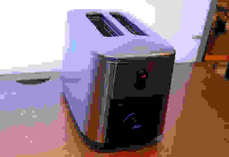 OXO Up-to-You 2-Slice Motorized Toaster