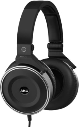 Product Image - AKG K167 DJ