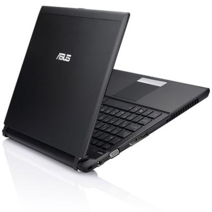 Product Image - Asus U36JC