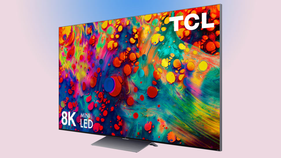 The 2021 8K TCL 6-Series