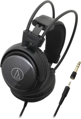 Product Image - Audio-Technica ATH-AVC400