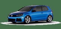 Product Image - 2013 Volkswagen Golf R 2-Door