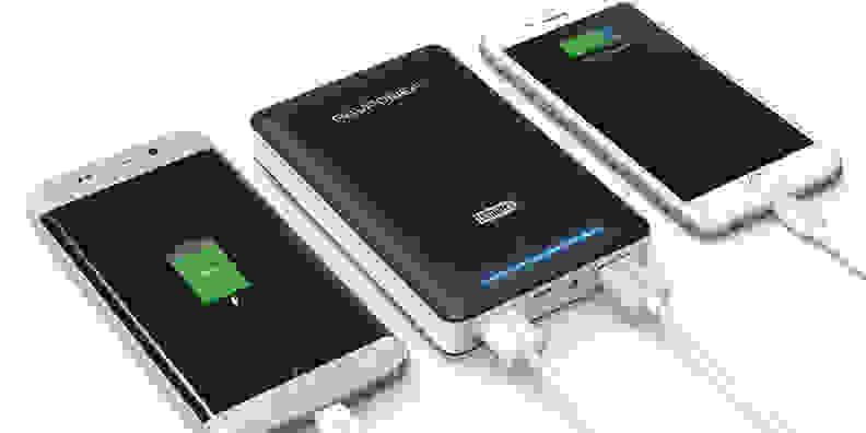 RavPower smaller battery