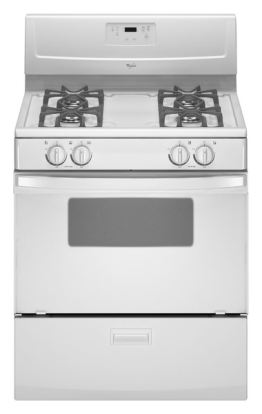 Product Image - Whirlpool  WFG114SWQ