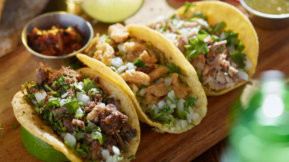 5 things you need to make restaurant-quality tacos at home, according to food editors