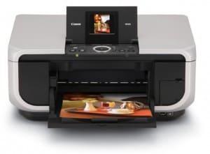 Product Image - Canon PIXMA MP600