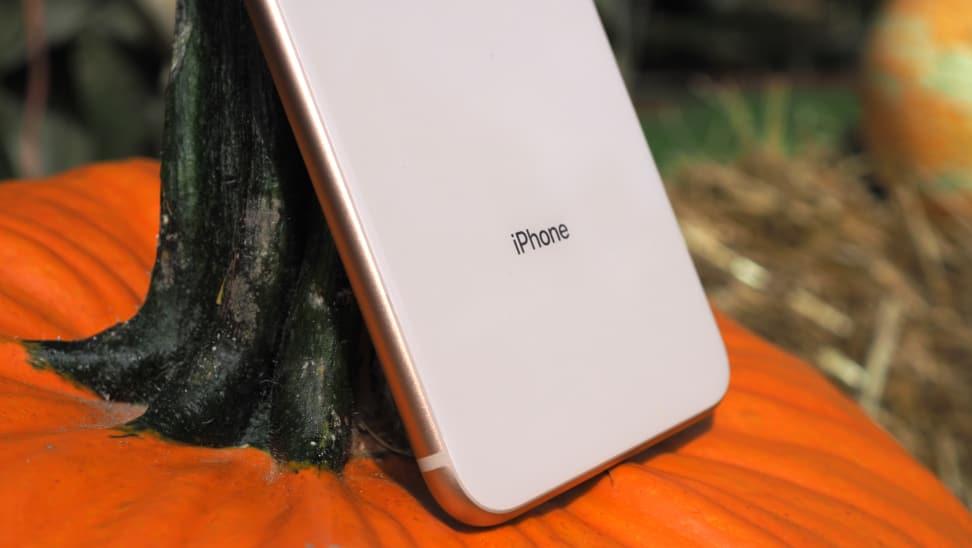 iPhone 8 Plus Back