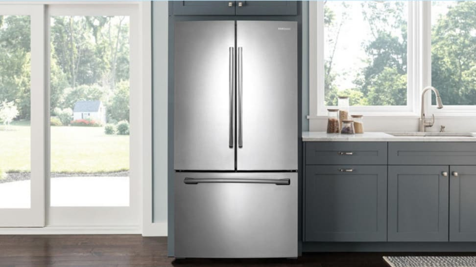 3 French door refrigerators you'll love