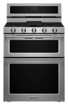 Product Image - KitchenAid KFGD500ESS