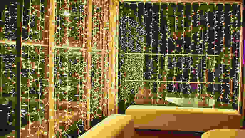 Kohree String Light Curtain