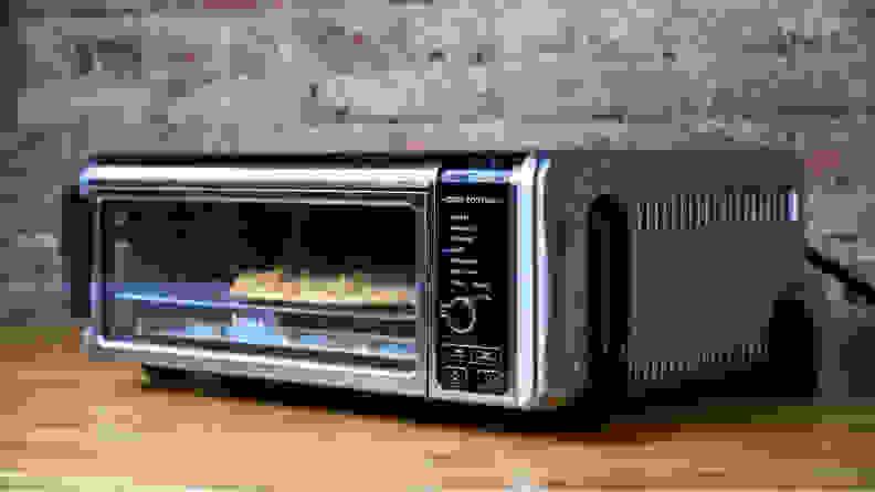 Ninja Foodi Oven - Closed