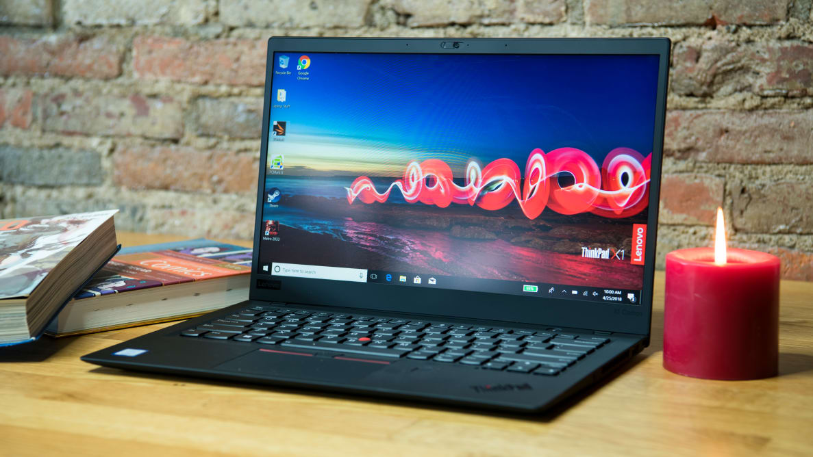 Is this Lenovo laptop the best in the business?