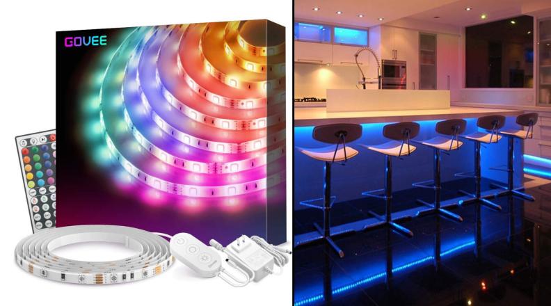 Govee LED Strip Lights