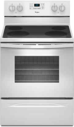 Product Image - Whirlpool WFE515S0EW